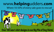 Where Your Purchase Helps Support Rescue!